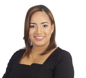 Luisa Tejada