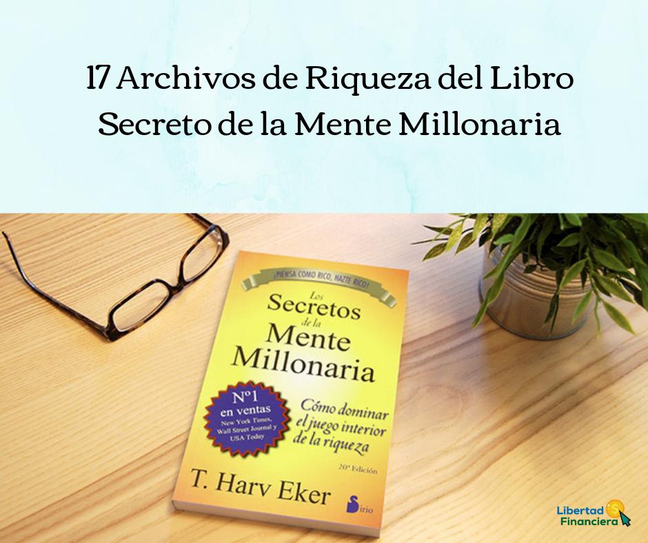 Archivo de Riqueza
