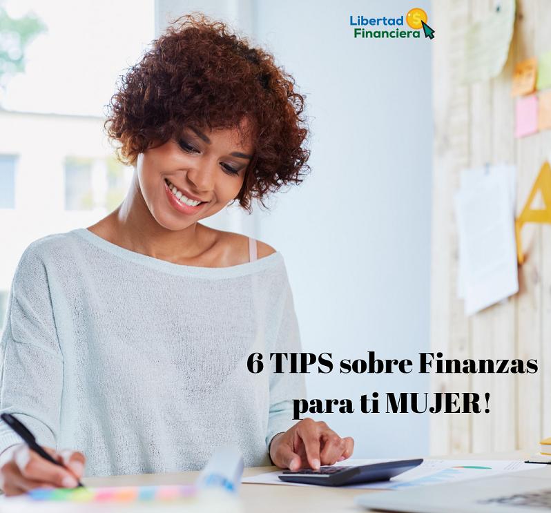 Tips Financieros
