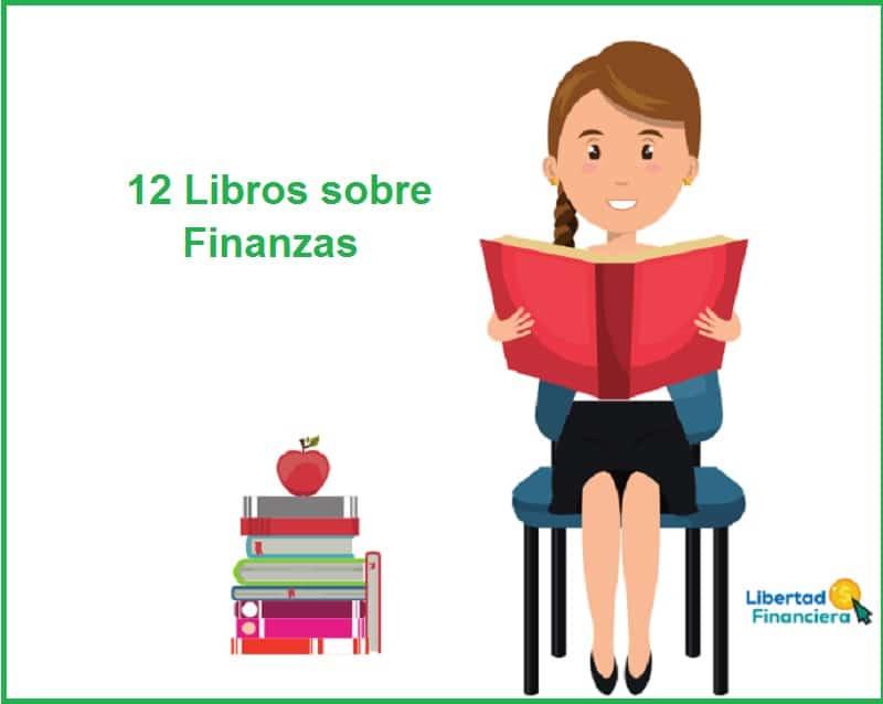 12 Mejores Libros sobre Finanzas