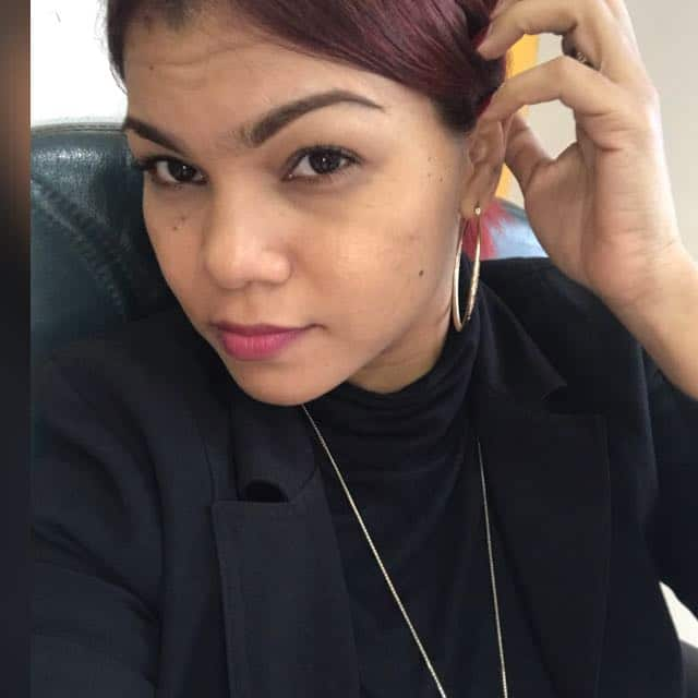 Doris Martinez