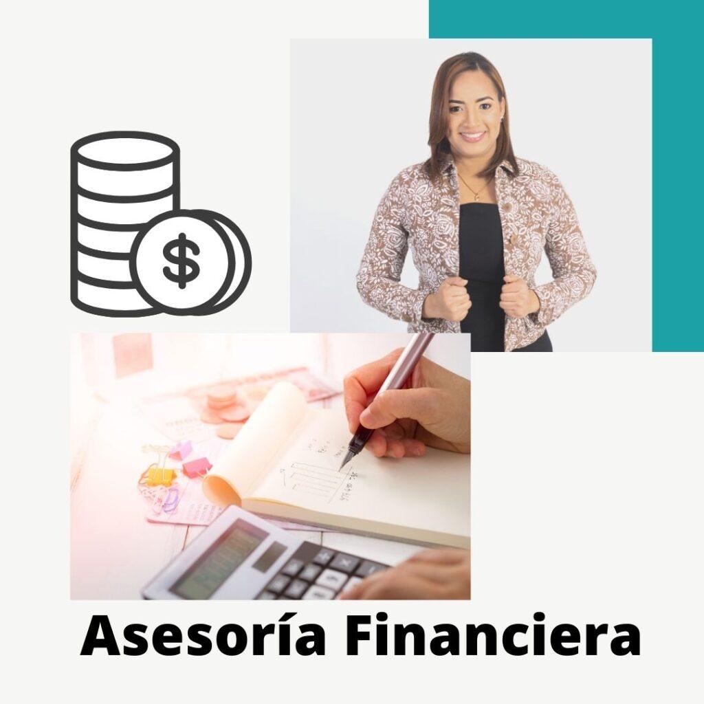 Coaching de Finanzas Personales - Luisa Tejada