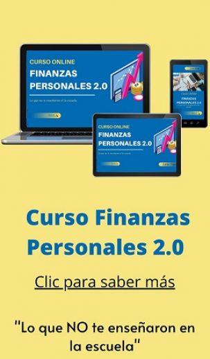 Curso Finanzas Personales 2.0
